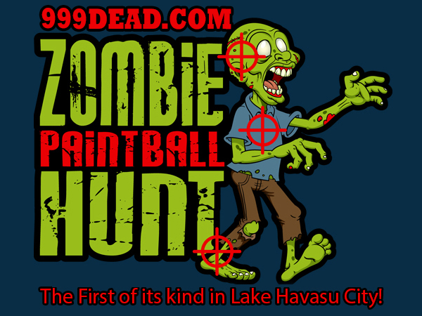 999Dead Haunted Attractions